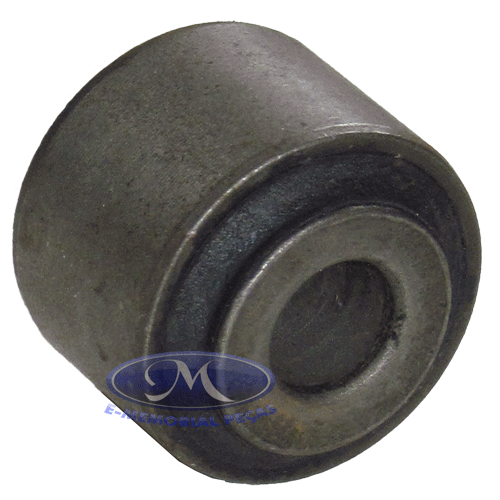 BUCHA (ELASTICA) DO SUPORTE DO COMPRESSOR / ALTERNADOR -  OR