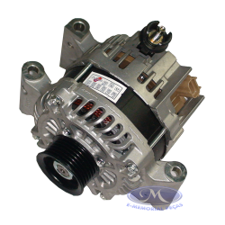 ALTERNADOR (DURATEC 2.0) -  ORIGINAL FORD - Codigo sku:  - U