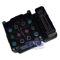 RELE DO ABS -  ORIGINAL FORD - Codigo sku:  - ORIGINAL FORD - Unidade - <B>FORD Edge de 2010 até 2010</B>  - Cod. SKU: BT4Z2C219A