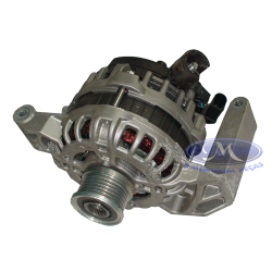 ALTERNADOR - 120 A (DURATEC 2.0 - 4X4) -  ORIGINAL FORD - Co