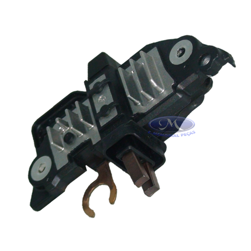 REGULADOR ELETRONICO DO ALTERNADOR ( F-250 CUMMINS ELETRONIC