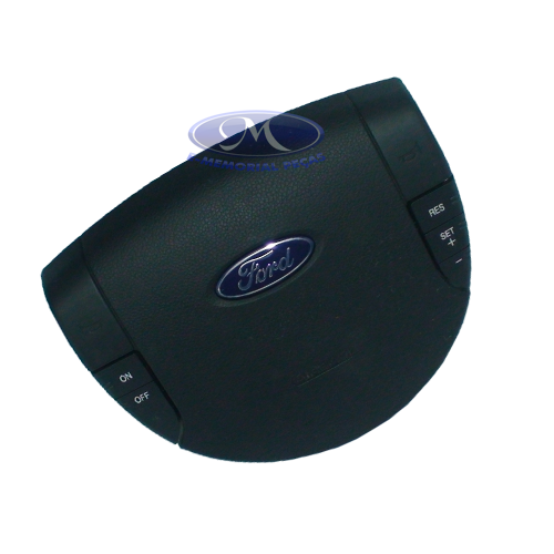 AIR BAG DO MOTORISTA - ( MONDEO 2002 A 2005 AUTOMATICO - COM