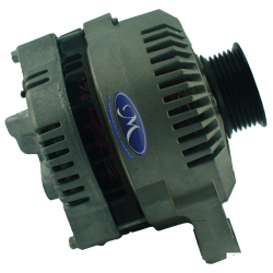 ALTERNADOR - PECA ORIGINAL -  2C3Z10346BB