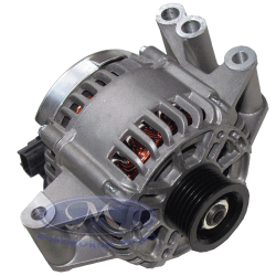 ALTERNADOR ( FOCUS ZETEC ROCAM 1.6L ) -  ORIGINAL FORD -  2S