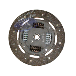 DISCO DE EMBREAGEM -  ORIGINAL FORD - Codigo sku: 2N157550AB