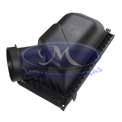 TAMPA DO FILTRO DE AR ( SEM SENSOR MAF ) -  ORIGINAL FORD -