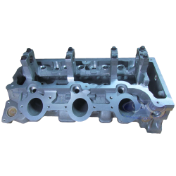 CABECOTE DO MOTOR V6 4.0L SEM VALVULAS   -  ORIGINAL FORD -