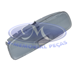 LANTERNA INTERNA DO TETO -  ORIGINAL FORD -  8A6A13776CA