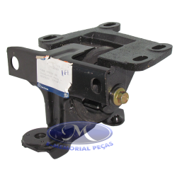 SUPORTE E ISOLADOR DO MOTOR -  ORIGINAL FORD - Codigo Sku: 9