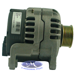 ALTERNADOR - PECA ORIGINAL -  95AB10300DB1