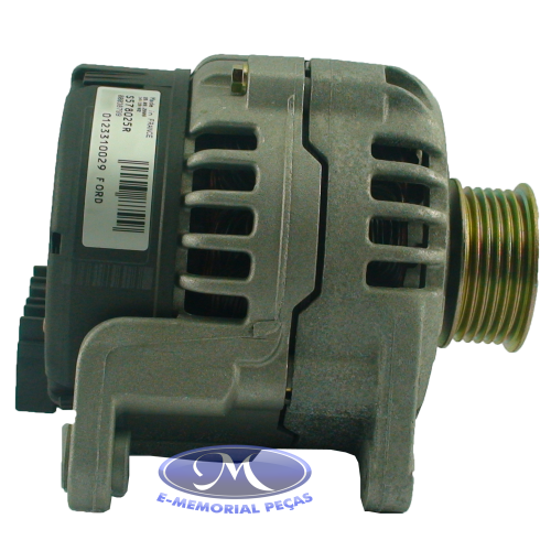 Alternador Peca Original - Unidade ford Escort De 1996 At