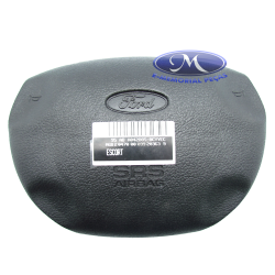 AIR BAG DO MOTORISTA ( ESCORT ZETEC 99 A 2002 - S.W PERUA /