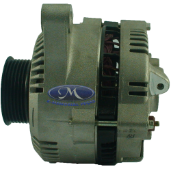 ALTERNADOR - PECA ORIGINAL -  96BB10300BE