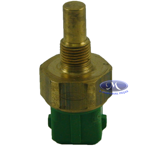 INTERRUPTOR DE TEMPERATURA D'AGUA DO MOTOR - PECA ORIGINAL -