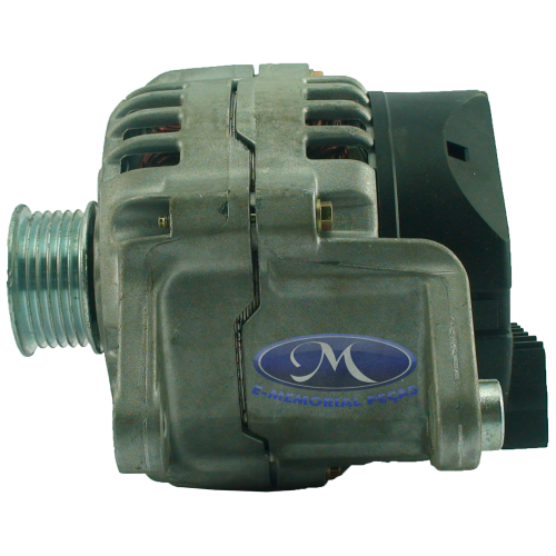 ALTERNADOR - PECA ORIGINAL -  97KB10300AB