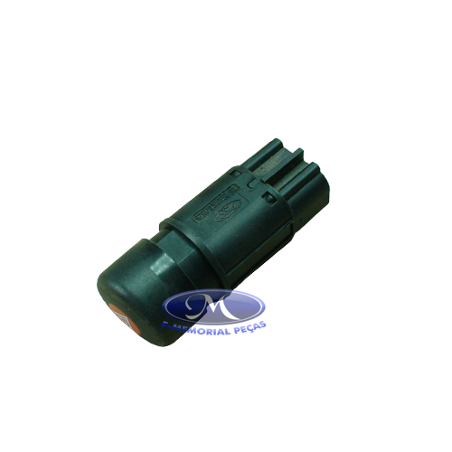 INTERRUPTOR DE ADVERTENCIA - (FORD KA 97 A 99) - PECA ORIGIN