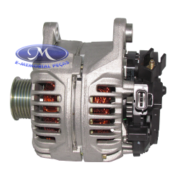 ALTERNADOR -  ORIGINAL FORD - Codigo Sku: 98BB10300BE
