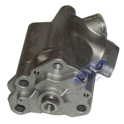BOMBA DE OLEO DO MOTOR ( ECOBOOST 2.0L ) -  ORIGINAL FORD -