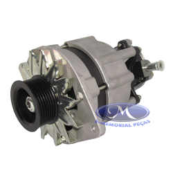 ALTERNADOR -  ORIGINAL FORD - Codigo Sku: BG1T10300BA