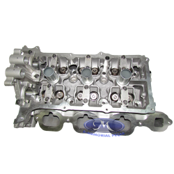 CABECOTE DO MOTOR -  ORIGINAL FORD - Codigo Sku: DG1Z6049A