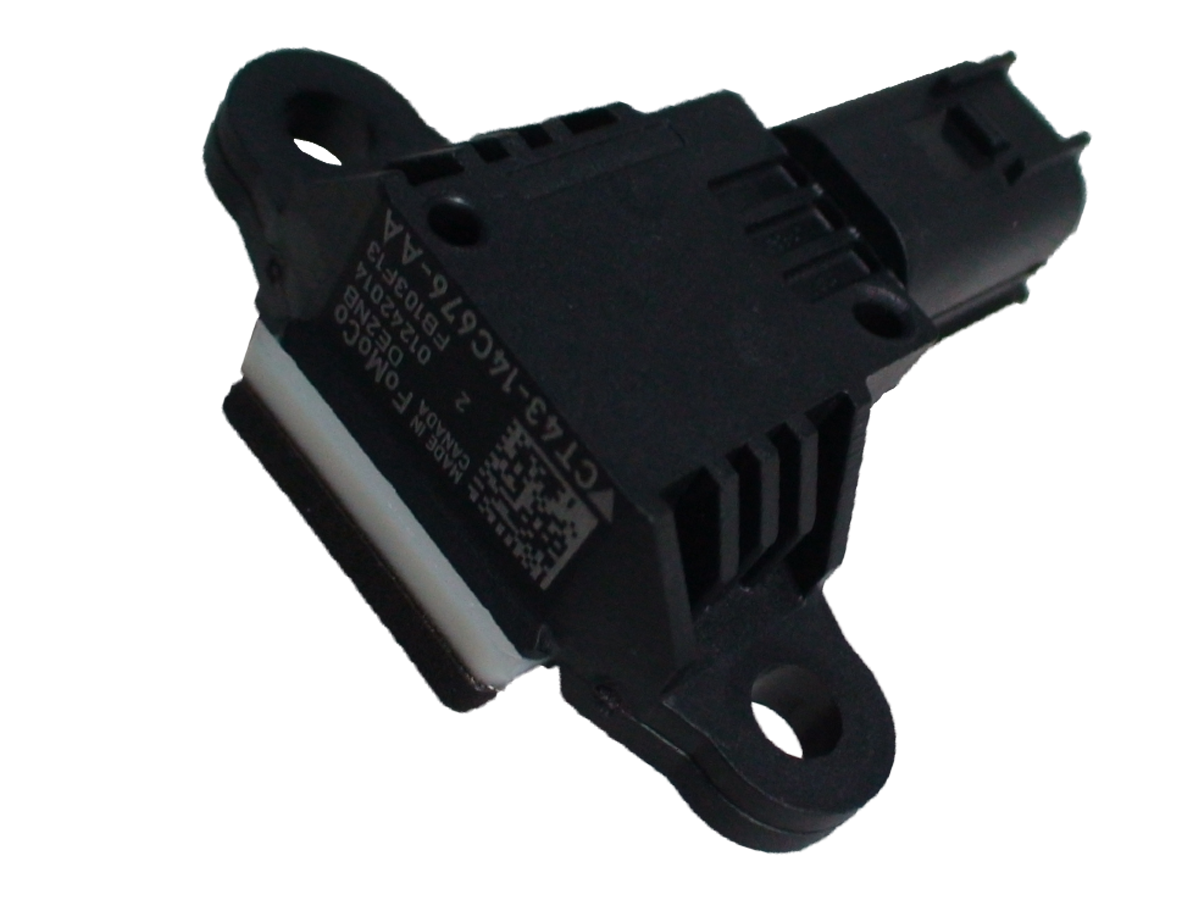 SENSOR LATERAL DO AIR BAG ( UNIDADE ) ( EDGE 2011 A 2014 ) (