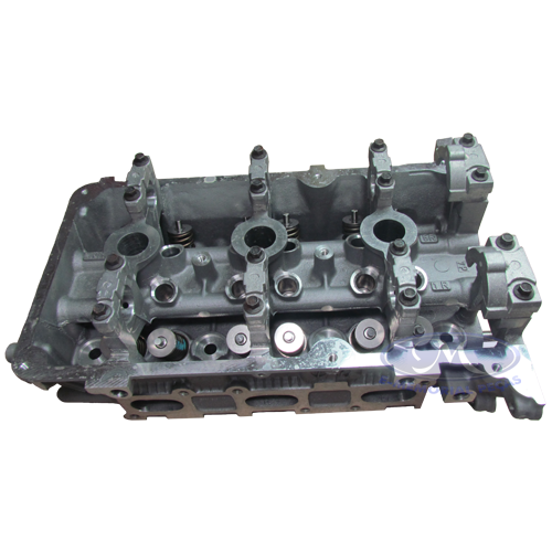 CABECOTE DO MOTOR V6 2.5L COM VALVULAS   -  ORIGINAL FORD -